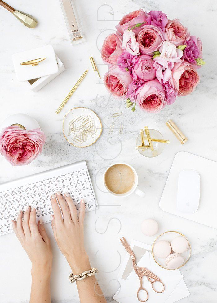 Best 25 Marble Desk Ideas On Pinterest Computer Nook