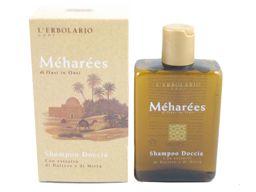 Meharees Body Soap and Shampoo by L'Erbolario Lodi