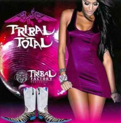 Tribal Factory Monterrey - Tribal Total
