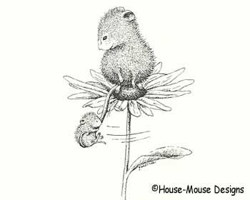Image #e6026b - The Official House-Mouse Designs® Web Site, www.house-mouse.com, Ecards, Scrapbooking, Rubber Stamps, HappyHoppers®