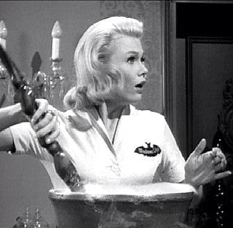 Pat Priest--THE MUNSTERS