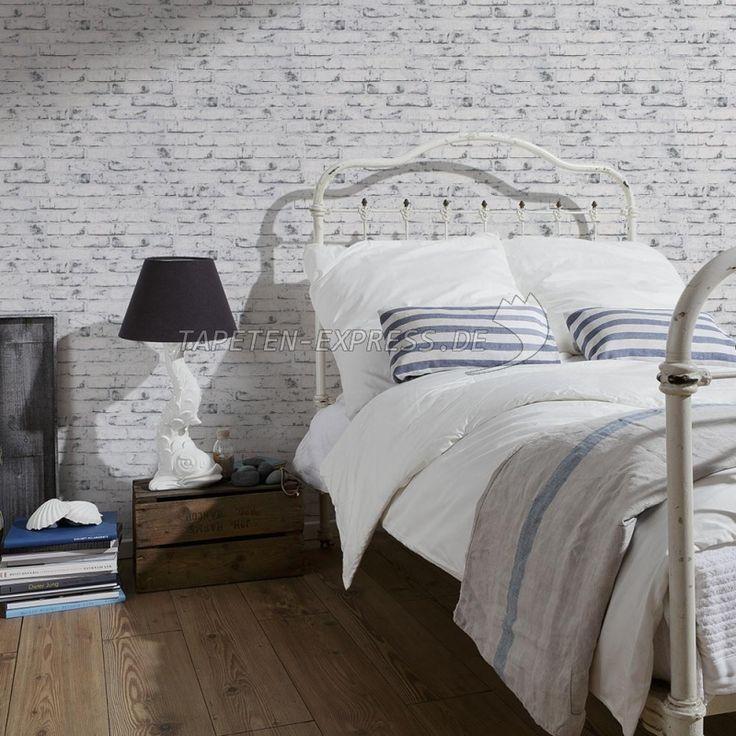 25 besten Tapeten Bilder auf Pinterest Tapeten, Steinwand und - schöner wohnen tapeten wohnzimmer