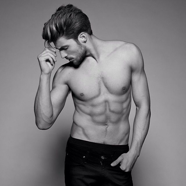 Mariano Di Vaio by Jimmy Andersson