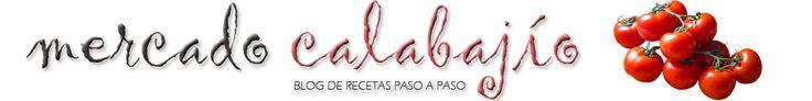 Mercado Calabajío: muchas recetas con especial en tecnicas de cocina, hongos o setas y helados.