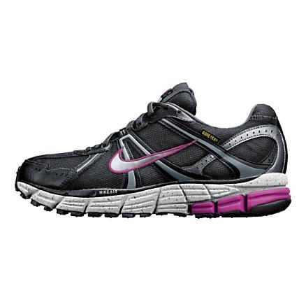 Gore-tex running shoes for winter and rainy weather.  Love, love, LOVE them!