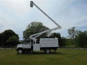 Forestry Bucket Truck For Sale - The Best Image Search