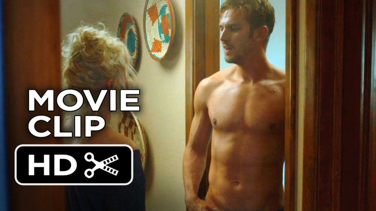 Dan Stevens' (Downton Abbey) Epic Body Transformation in this new clip for 'The Guest'.