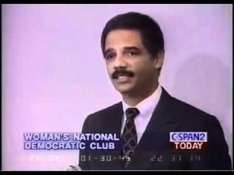 "YOU MUST WATCH THIS!!! 3 minutes!!!! Eric Holder 1995  ""We must Brainwash People To Be Against Guns""..[He also read ""Mein Kampf"" and other socialist materials..csw]"