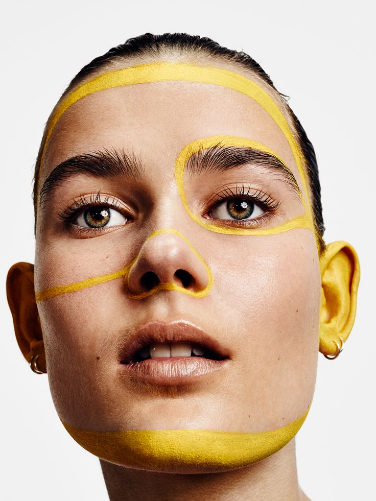 Jouke Bos — The Commission Shilla the Label Inspiration. > www.shillathelabel.com.au