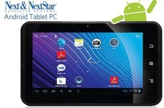 "Next Tabloid 7"" Tablet - 85.40 Dolar + KDV"