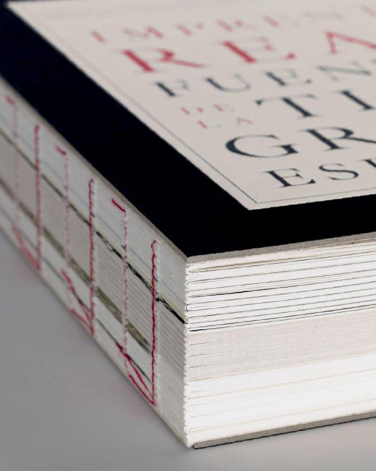 Imprenta Real. Fuentes de la Tipografía Española. Diseño de Sánchez/Lacasta