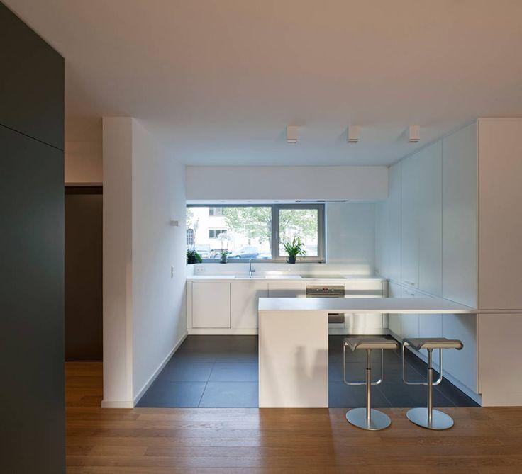 Wohnideen Reihenhaus 56 besten projekt mehrfamilienhaus bilder auf reihenhaus