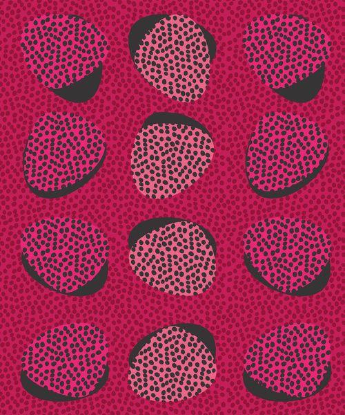 dots dots dots 02 Art Print