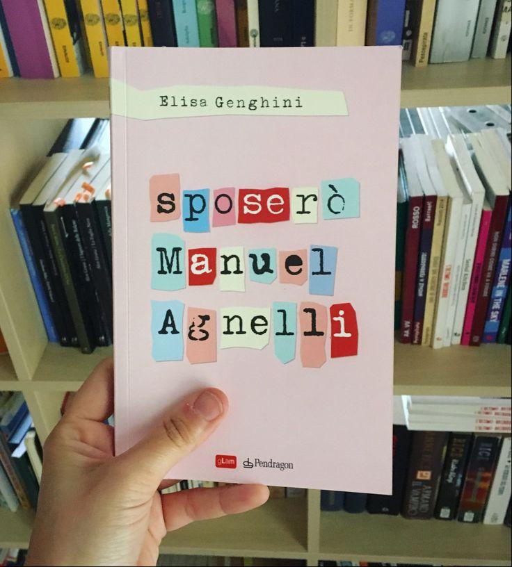 Sposerò Manuel Agnelli - Elisa Genghini