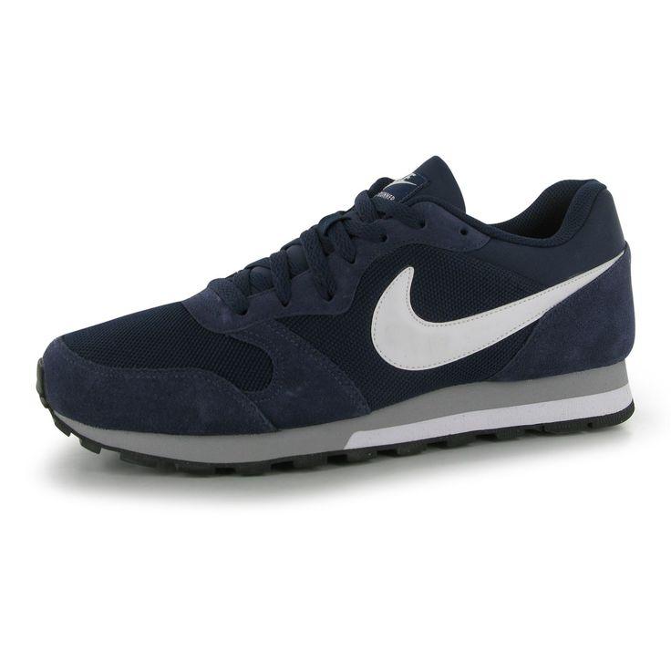 Nike | Nike MD Runner Textile Men's | Men's Trainers £44.99