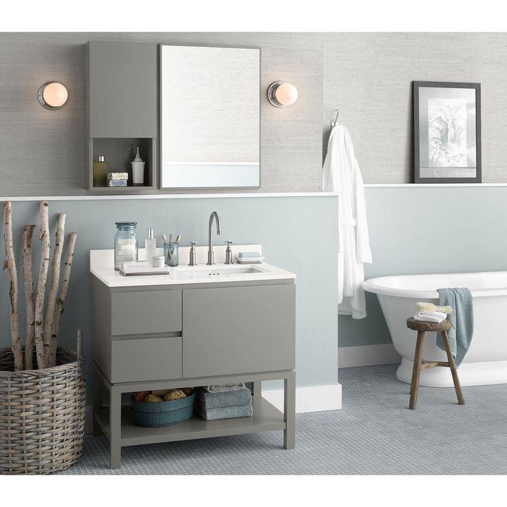 1000 Ideas About Grey Slate Bathroom On Pinterest   Bathroom. Bathroom Products Beginning With K   Rukinet com