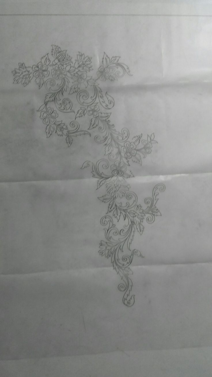 1000 Images About Trace It On Pinterest  Hand Embroidery