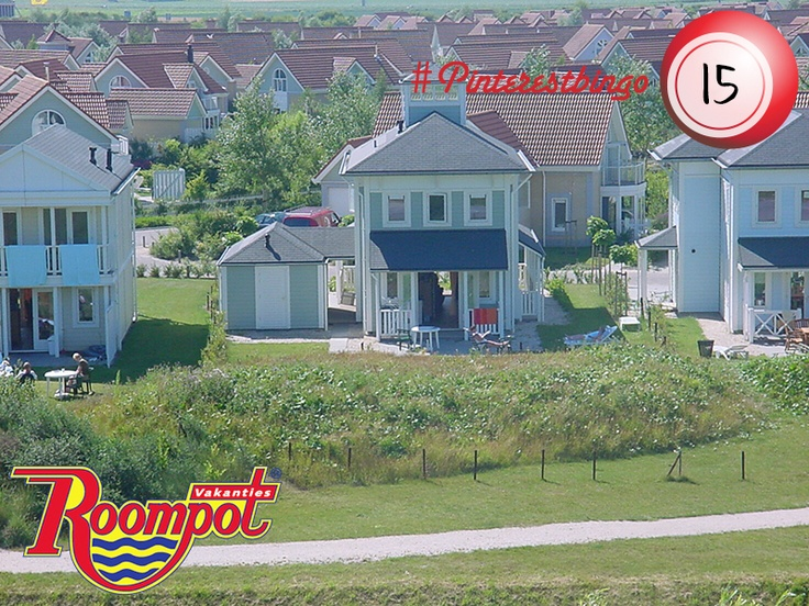 15. Noordzee Résidence de Banjaard