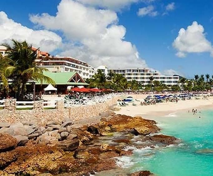 Single Parent Vacation Package Deals