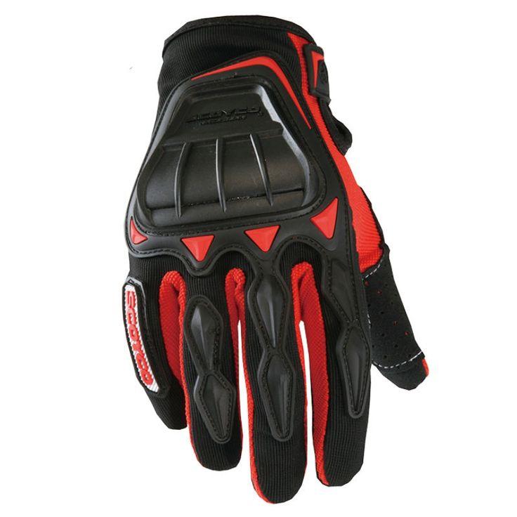 buy scoyco mc08 guantes motorcycle racing gloves full finger biker protective gear motorbike riding motos 2 #mx #gloves