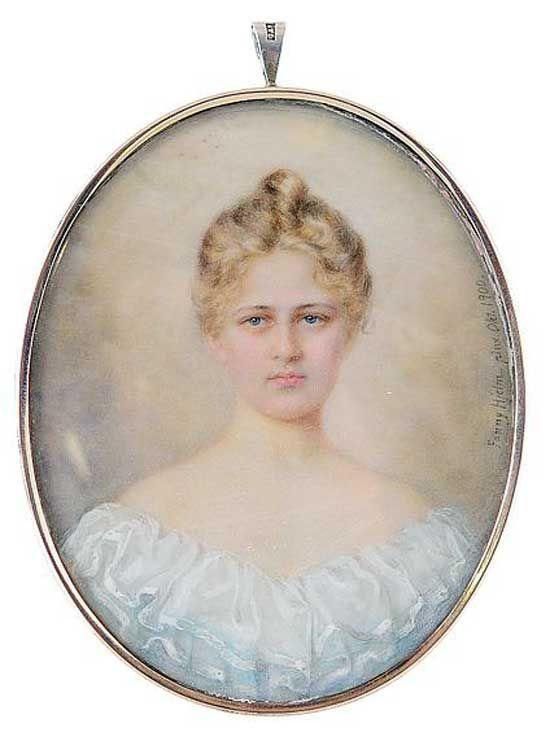 Fanny Hjelm