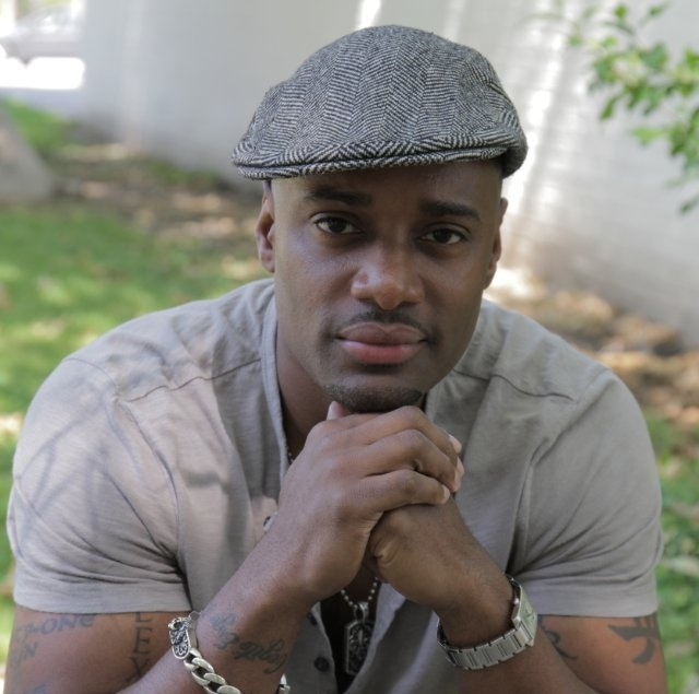 Charles Malik Whitfield Charles Malik Whitfield aka