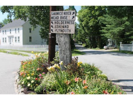 memorial day events nh