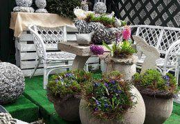 Dekoracje do ogrodu Easter Outdoor Decorations