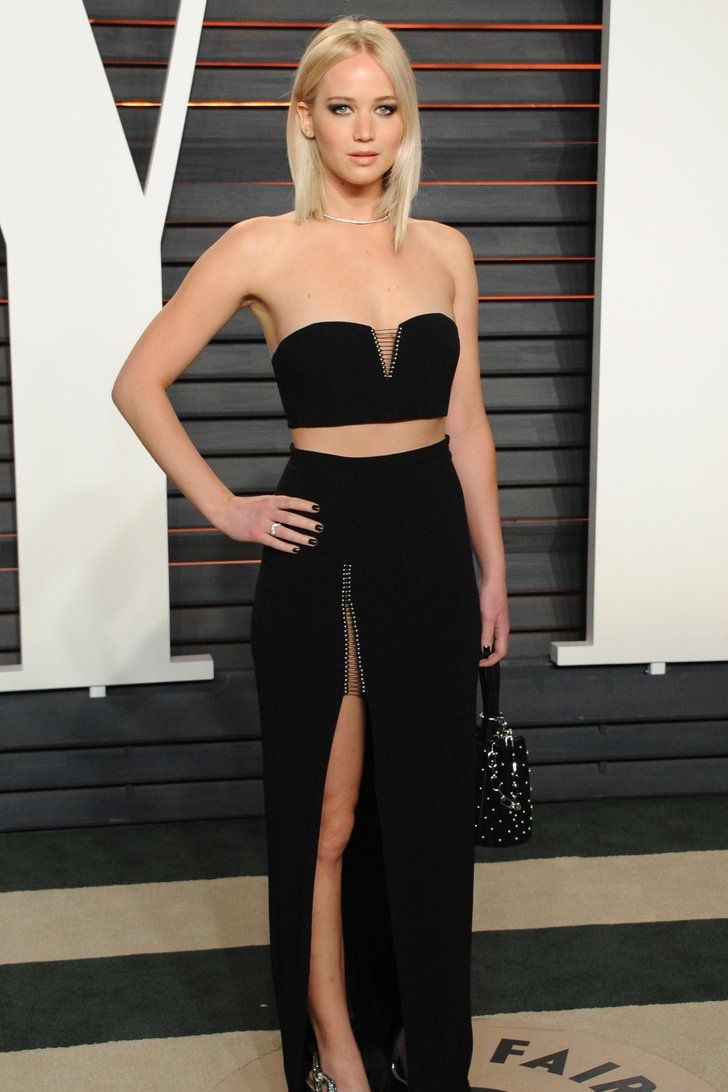 "Jennifer Lawrence Is ""Mesmerized"" by Darren Aronofsky's ""Talent and Brains"""
