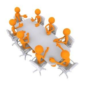 revisaremos nuestra evolución en las reuniones mensuales