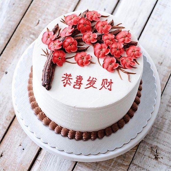 📸@ivenoven Happy CNY! 🐔