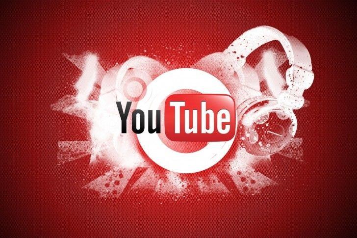 Vídeo de Branding do Youtube