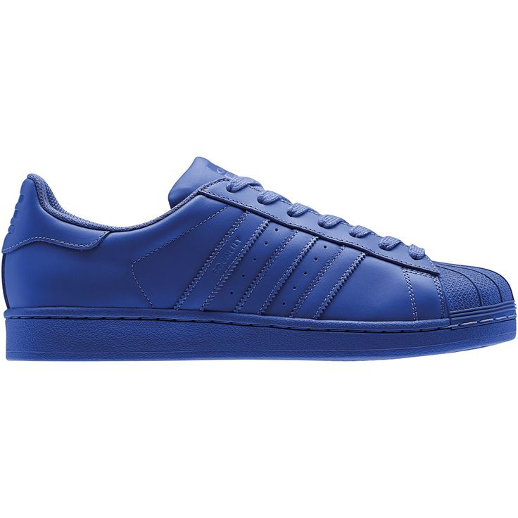 Adidas Superstar Supercolor Dark Blue