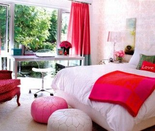14 Awesome Teen Girls Bedroom Snapshot Ideas