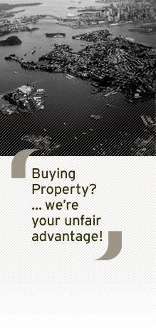 Rose & Jones, Sydney buyers agents: your unfair advantage