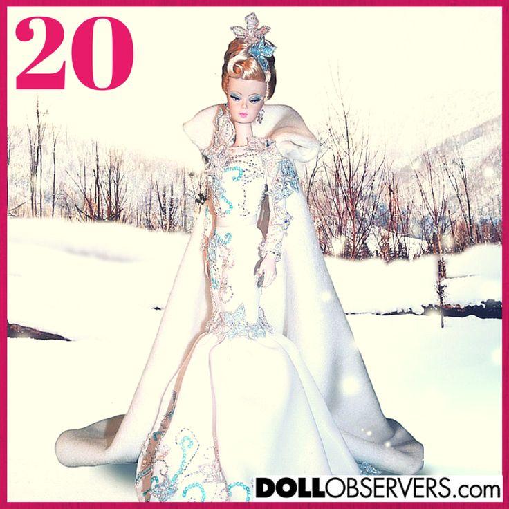 Advent Calendar Day 20. Photo courtesy of DollObservers Member, Sebastian Atelier. http://dollobservers.com/forum/advent-calendar-2014