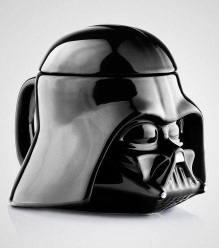Shop le Mug 3D Dark Vador - Star Wars sur lavantgardiste.