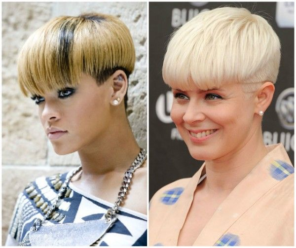 How To Get A Bowl Cut