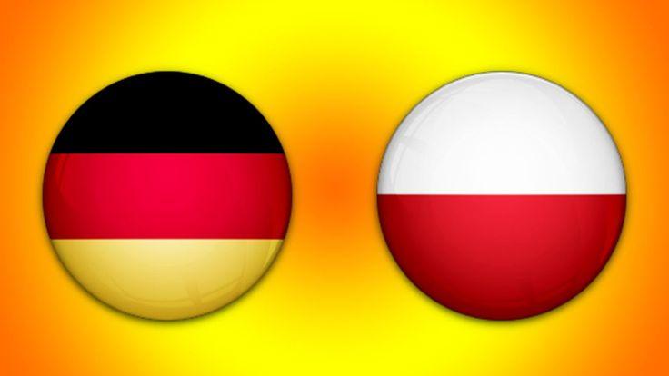 Audio Dictionary: German to Polish