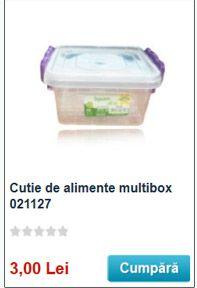 cutie alimente multibox
