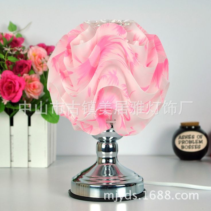 Touch Lamps Wholesale Guangdong Factory Wholesale Unplugged Fragrance Lamp