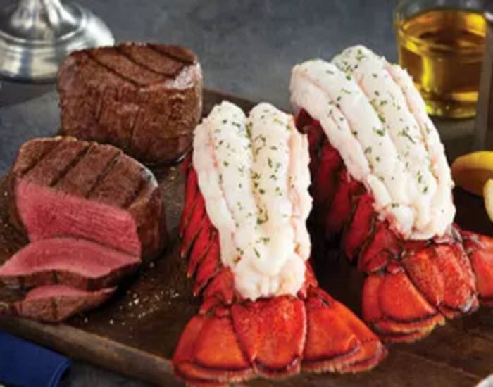 Angus Steakhouse Seafood Restaurant In Myrtle Beach South Carolina Is Serving Your