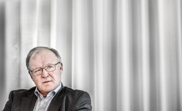 Göran Perssons uttalande om seniorer får skarp kritik.