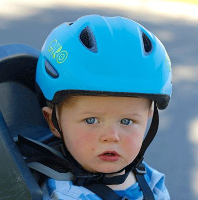 We make it easy to compare kids and toddler bike helmets by price, features, and size. Use our recommendations to find the best bike helmet for your kid!