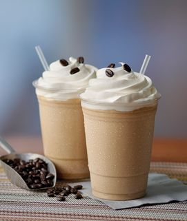 Torani Chocolate Caramel Frappe       1 shot espresso, chilled*     1/2 cup  milk     1 Tbsp. Torani sugar free Salted Caramel Syrup     3 Tbsp. Torani sugar free Chocolate Sauce     2 cups ice  Instructions:  Pour ingredients into blender pitcher in order shown
