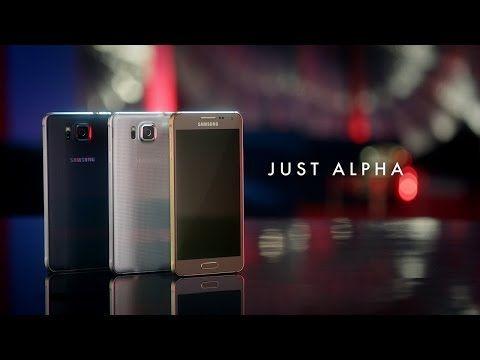 Introducing The Samsung Galaxy Alpha - Ireland's Technology BlogIreland's Technology Blog