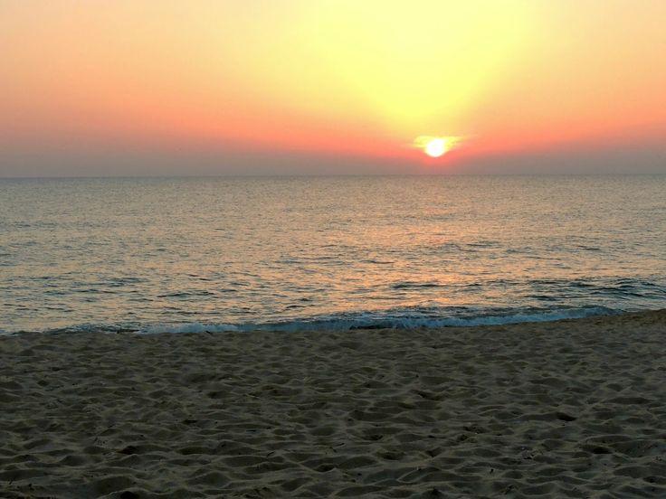 Sunset - Portugal