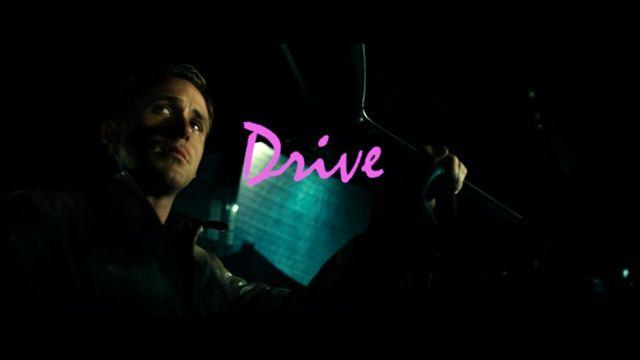 Movie Title Stills Collection: Drive (Nicolas Winding Refn, 2011)