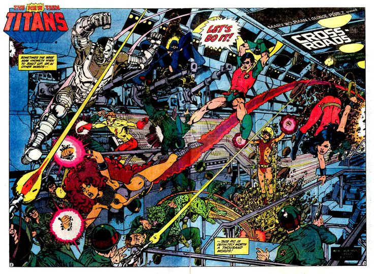 10 Of the Most Influential DC Comics Artists - http://www.toptenz.net/10-of-the-most-influential-dc-comics-artists.php