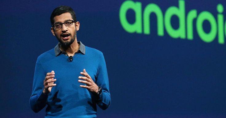 Google-parent Alphabet's earnings smash estimates